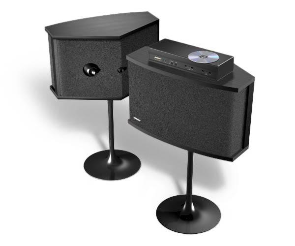 Компьютерная акустика Bose Elmarket 26867000.000