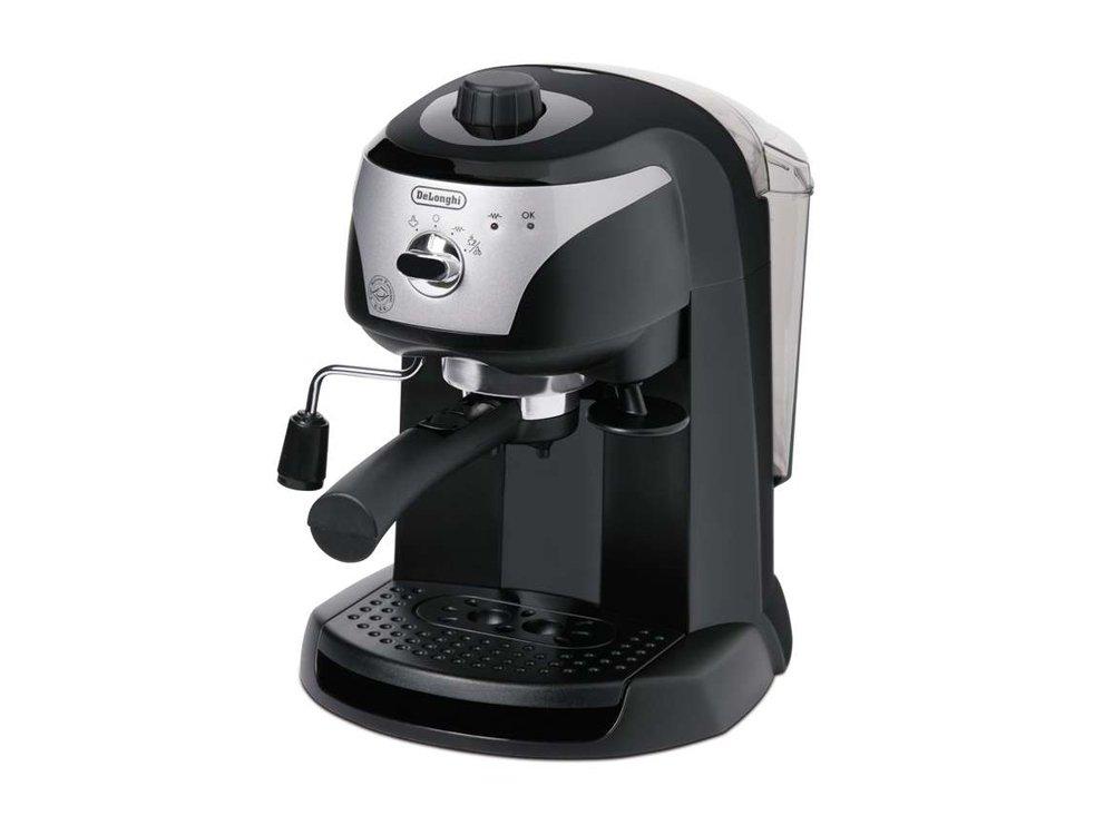Кофеварки и кофемашины Delonghi Elmarket 1101000.000