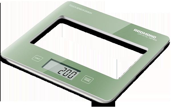 Кухонные весы Redmond Elmarket 384000.000