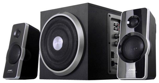 Компьютерная акустика FD Elmarket 473000.000