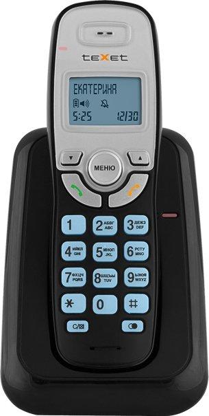 Радиотелефоны TeXet Elmarket 335000.000