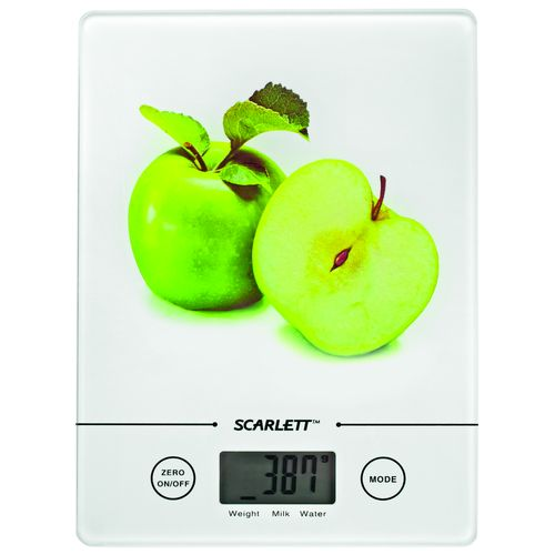 Кухонные весы Scarlett Elmarket 256000.000