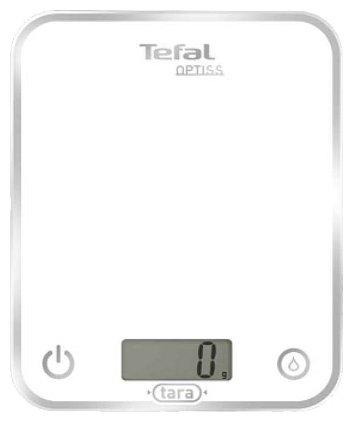 Кухонные весы Tefal Elmarket 394000.000