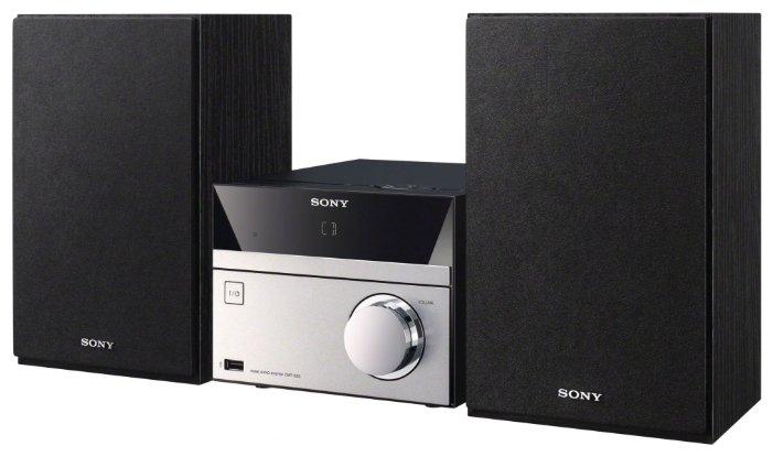 Музыкальные центры Sony Elmarket 1116000.000