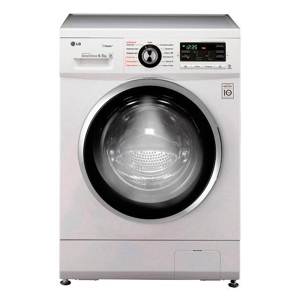 инструкция стиральная машина Lg F1296wds - фото 4