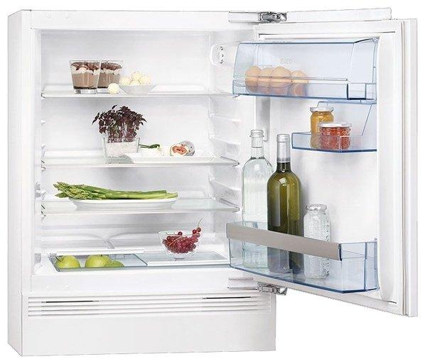 Встраиваемые холодильники и морозильники AEG Elmarket 6109000.000