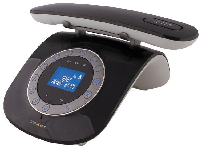 Радиотелефоны TeXet Elmarket 736000.000