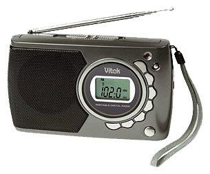 Радиоприемники Vitek Elmarket 161000.000
