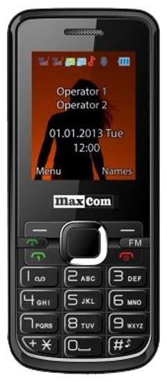 Мобильные телефоны MaxCom Elmarket 247000.000