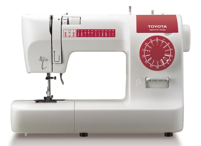 Швейные машины Toyota Elmarket 1605000.000