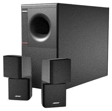 Комплекты акустики Bose Elmarket 9261000.000
