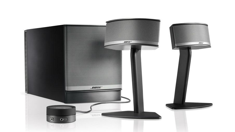 Компьютерная акустика Bose Elmarket 6169000.000