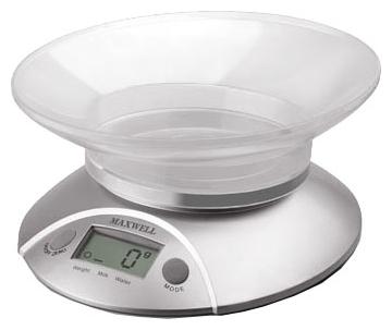 Кухонные весы Maxwell Elmarket 191000.000