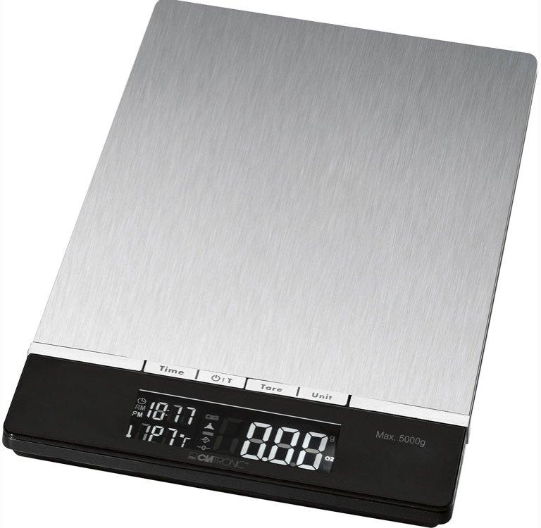 Кухонные весы Clatronic Elmarket 310000.000