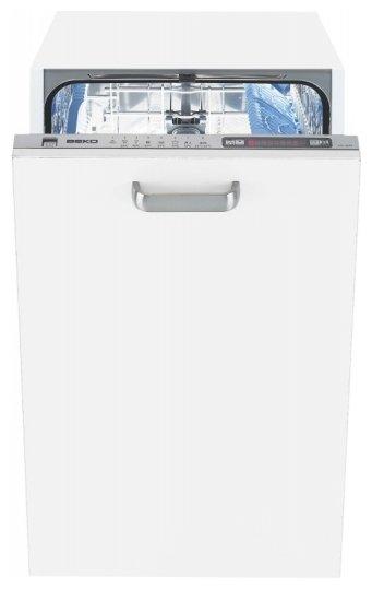 Встраиваемые посудомоечные машины Beko Elmarket 3403000.000