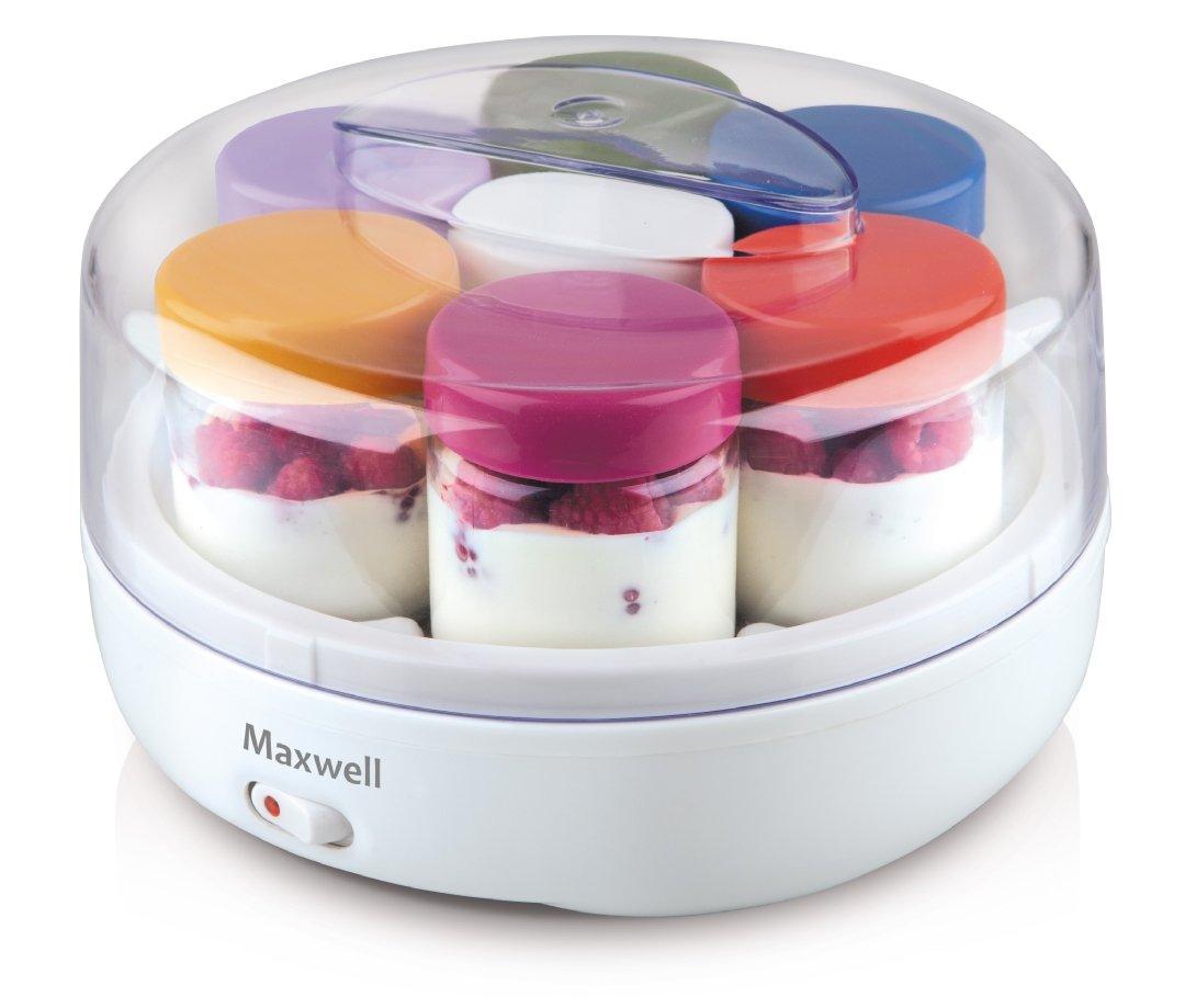 Йогуртницы Maxwell Elmarket 225000.000