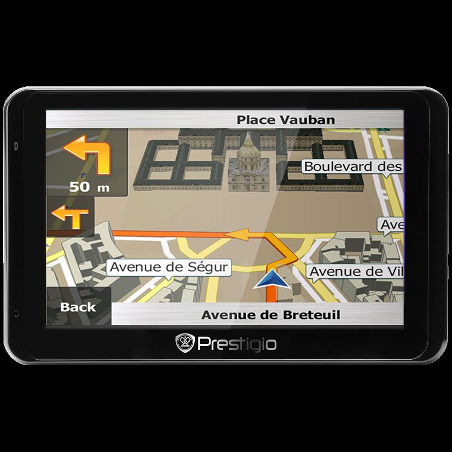 GPS навигаторы Prestigio Elmarket 1699000.000