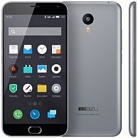Meizu M2 Note Grey 16Gb