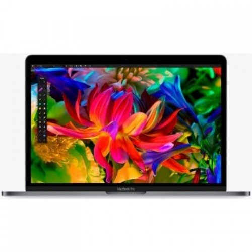 Ноутбук  Apple  13-inch MacBook Pro: 2.3GHz dual-core i5, 128GB , Model A1708  Space Grey