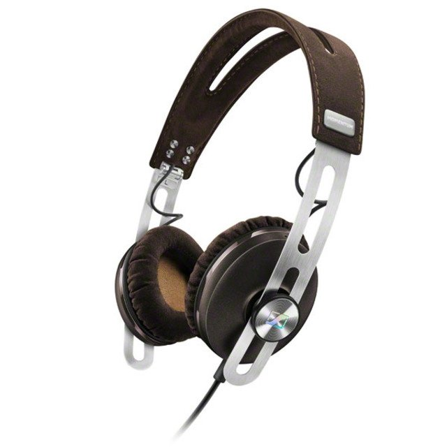 Наушники для iOS Sennheiser  M2 OEI BROWN