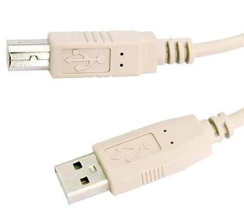 Кабель Defender USB04-06 p.bag AM-BM USB 2.0 длина 1.8м