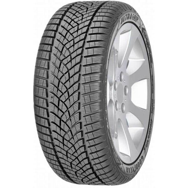 Шина Goodyear  235/65R17 108H XL UltraGrip Performance SUV
