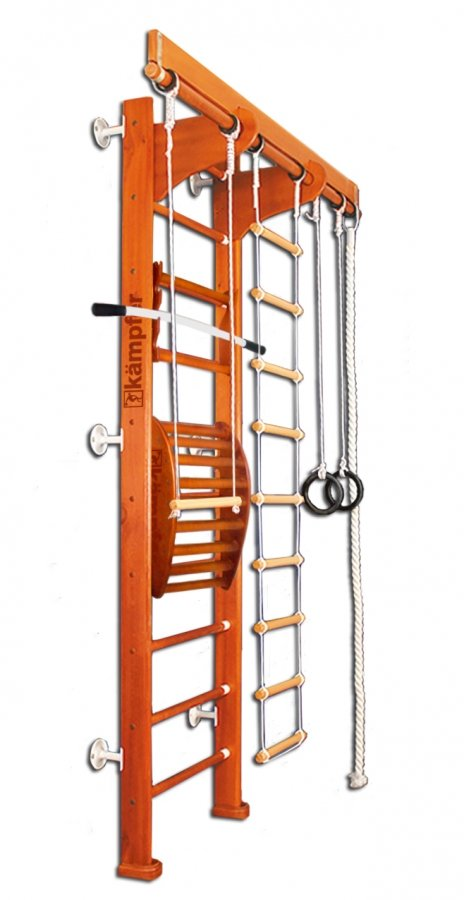 Спортивный комплекс Kampfer Wooden ladder Maxi (wall)