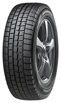 Зимняя шина Dunlop  WINTER MAXX WM01  245/40R18 97T