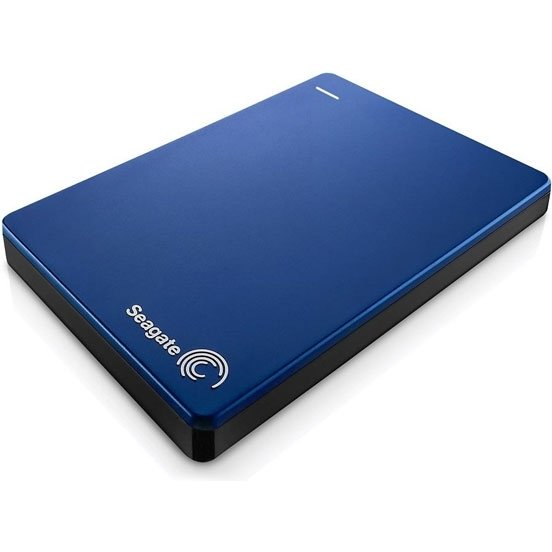 Внешний жесткий диск Seagate Seagate Backup Plus Portable Blue 1TB