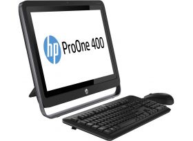 Моноблок HP ProOne 400 (G9D92EA)