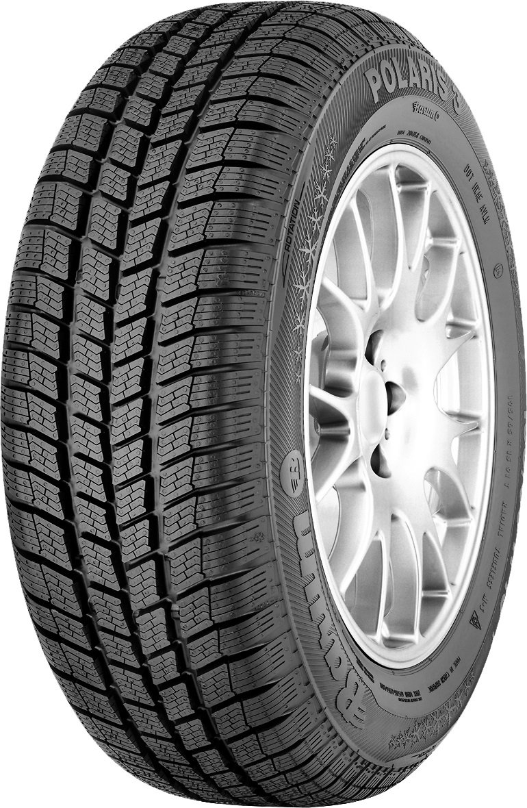 Шина Barum 205/55R16 Polaris 3 91T зимняя