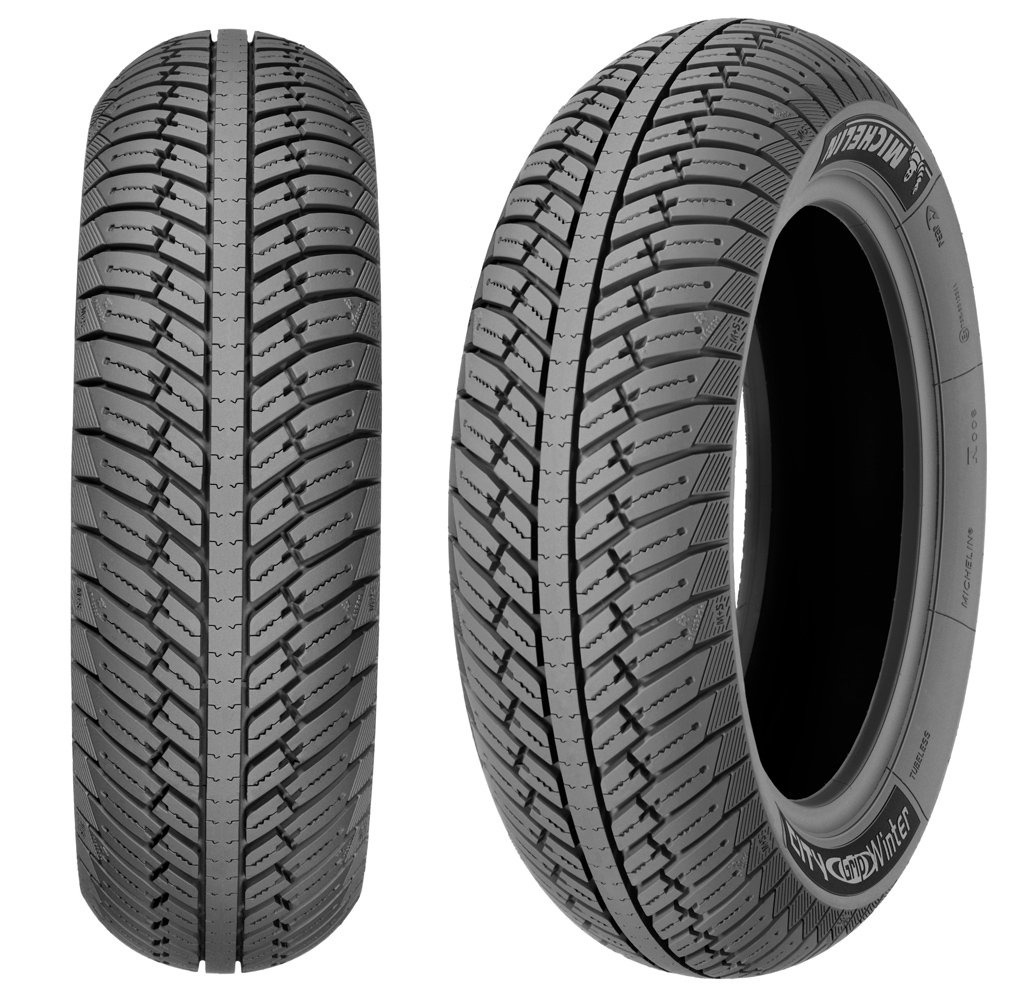 Шина  MICHELIN  REINF CITY GRIP WINTER F TL  120/70 - 12 58P