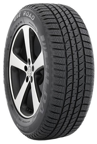 Летняя шина Fulda 4x4 Road  FP 235/60R18 107V XL