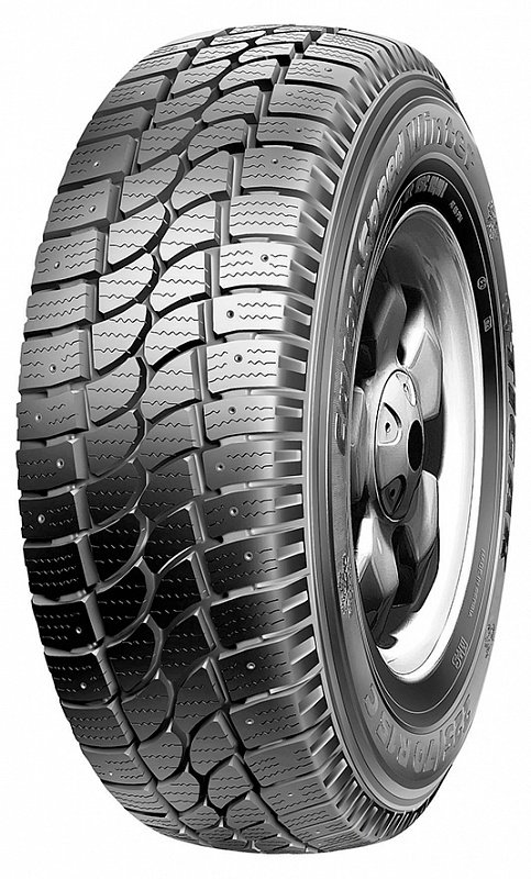 Зимняя шина Tigar  Cargo Speed Winter 205/75 R16C  110/108R
