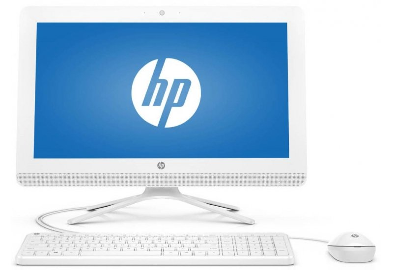 Моноблок HP  All-in-One PC X1A80EA