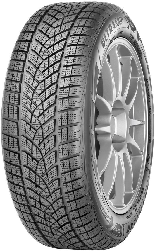 Зимняя шина Goodyear  UltraGrip Performance SUV Gen-1  255/50R19 107V