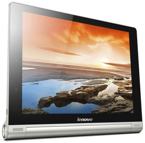 Планшет Lenovo Yoga Tablet 10 HD+ B8080 16GB 3G (59411672)