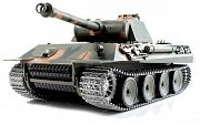 Танк   Heng Long German Panther 1:16 (3819-1 Pro)