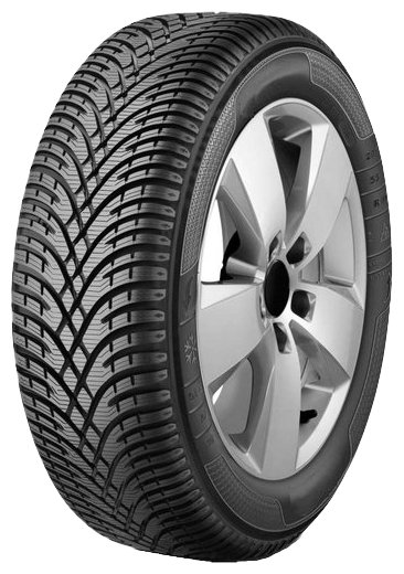 Зимняя шина BFGoodrich  G-Force Winter 2  215/50 R17  95H XL