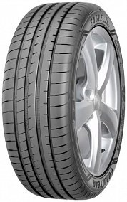 Летняя шина Goodyear   Eagle F1 Asymmetric 3  FP 205/40R17 84W XL