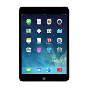 Планшет Apple iPad mini with Retina display Wi-Fi Cell 32GB Space Gray ME820TU/A