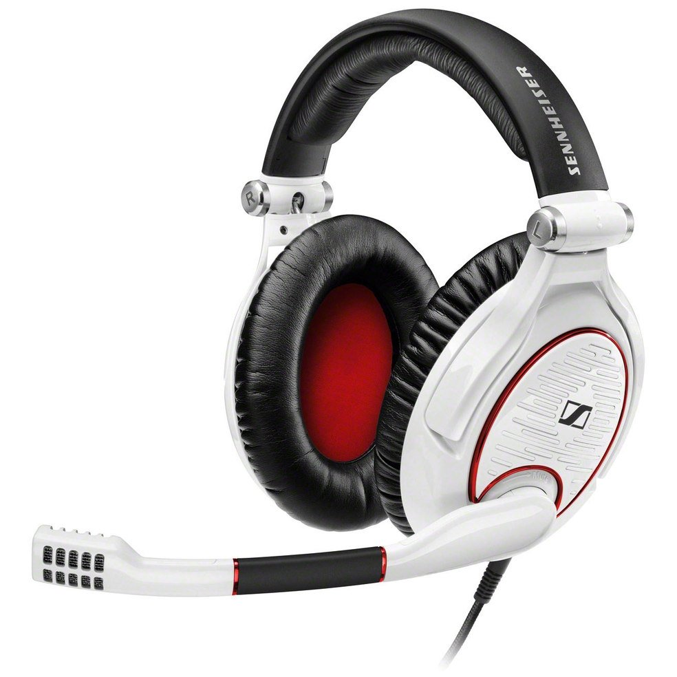 Гарнитура Sennheiser  GAME ZERO  white