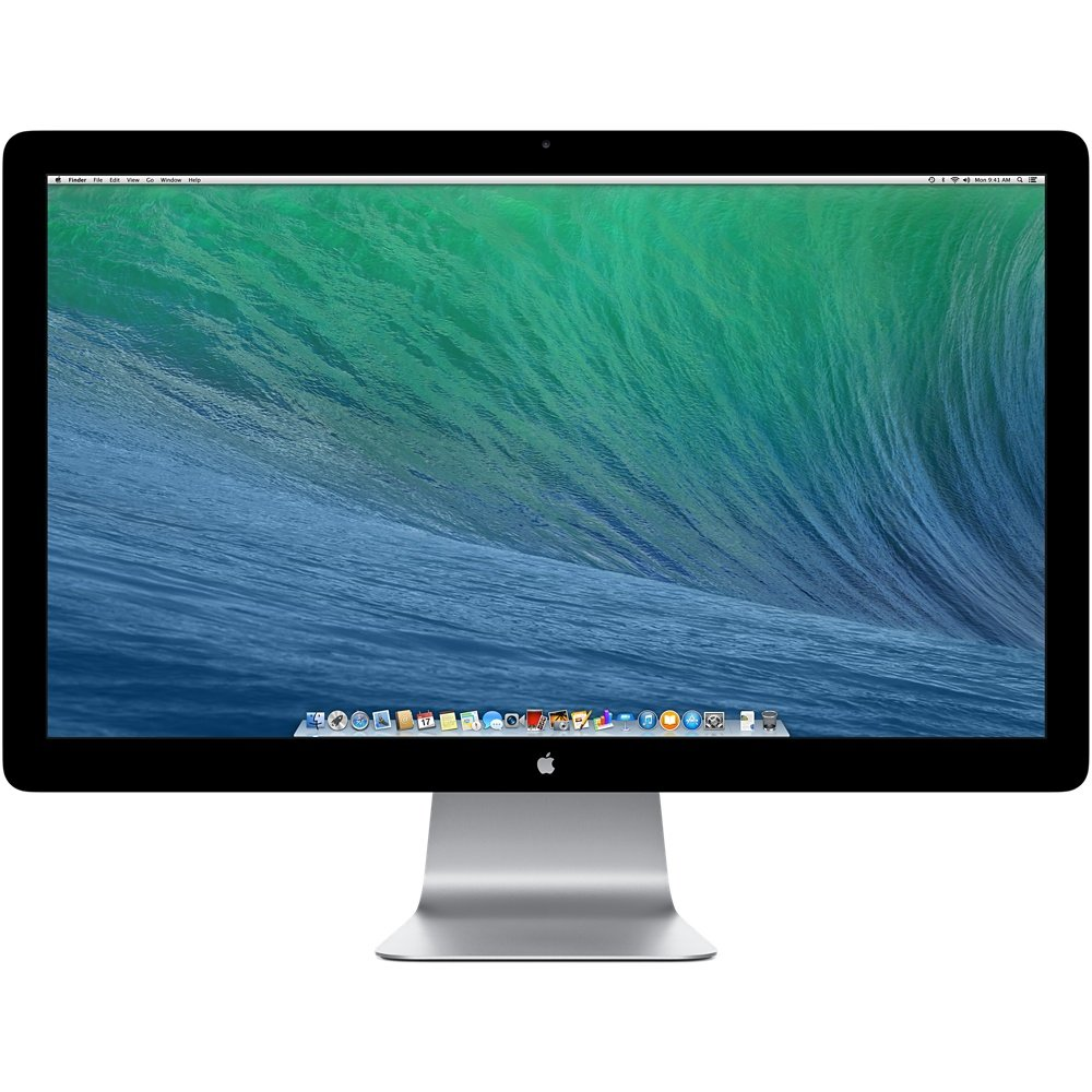Жки (lcd) монитор Apple Thunderbolt Display 27 (MC914)