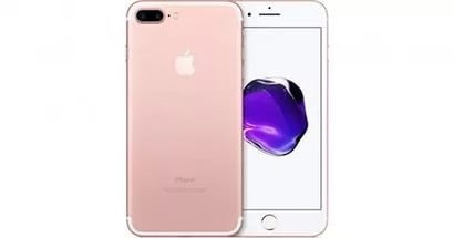 Мобильный телефон Apple  iPhone 7 Plus  A1784 MN502RM/A  256GB Rose Gold
