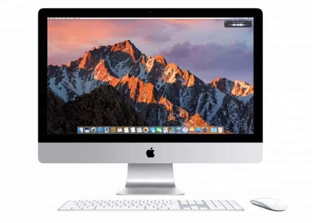 Моноблое Apple  21.5-inch iMac with Retina 4K display Model A1418 MNDY2RU/A