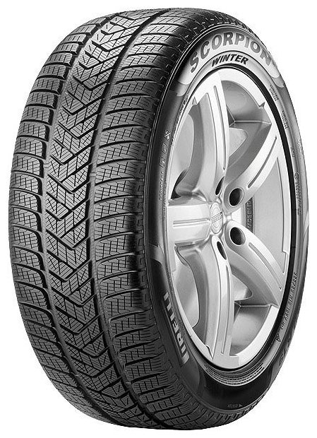 Зимняя шина Pirelli  SCORPION WINTER  235/60R17 106H XL
