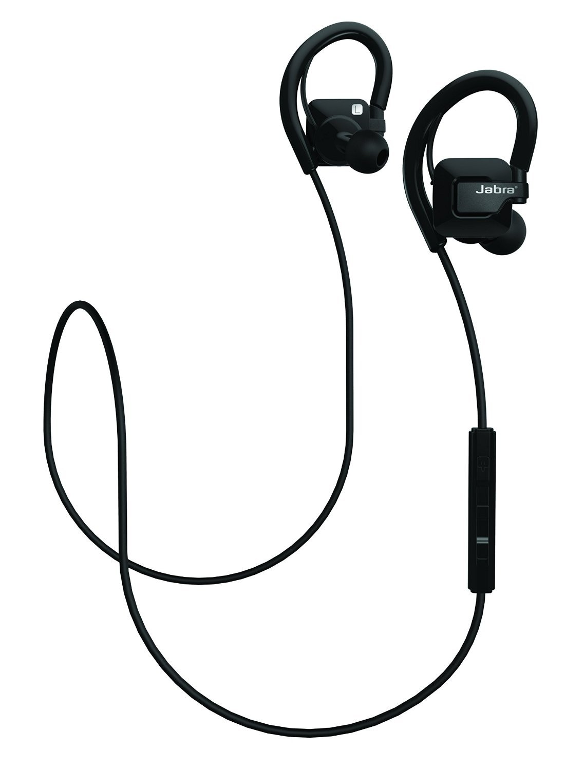 Bluetooth гарнитура  Jabra Step Wireless  Black