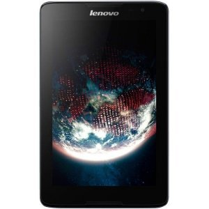 купить Планшет Lenovo TAB A8-50 A5500 16GB 3G Navy Blue