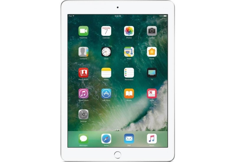 Планшет  Apple  iPad Wi-Fi 32GB , Model A1822 MP2G2RK/A  Silver