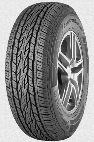 Летняя шина Continental  ContiCrossContact LX2 FR  235/70 R16 106H